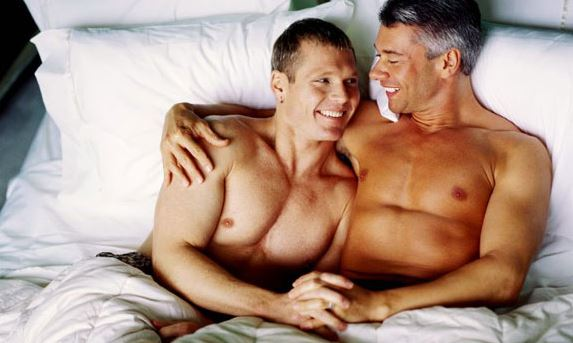 mies gay kalu kosketusterapia