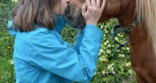Jonna ja eläimet